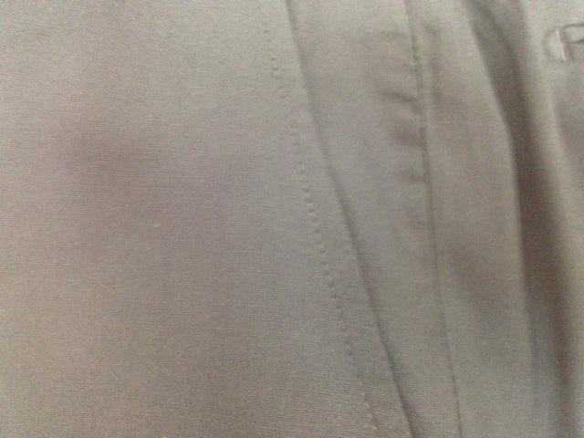 ズボンのポケット修理after
