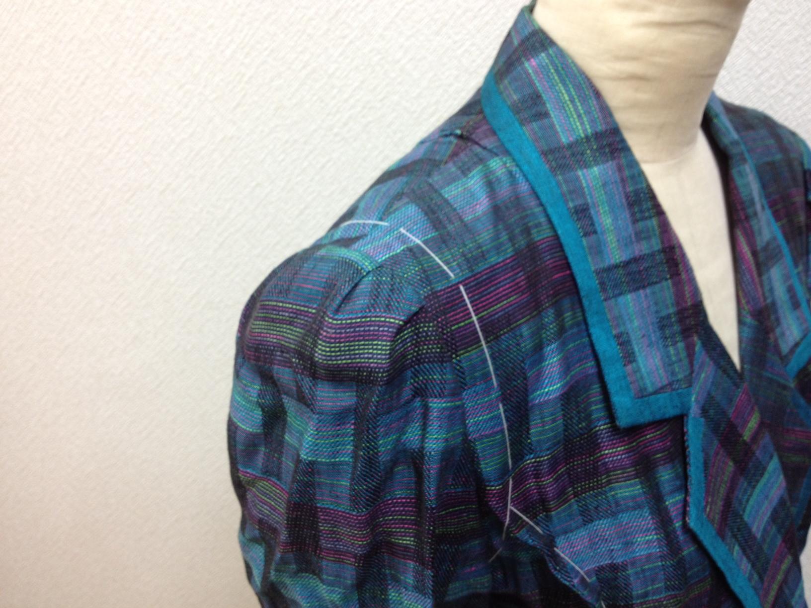 ジャケットのデザインをかえるbefore